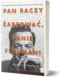 Pan raczy żartować Panie Feynman - Richard Feynman - Richard Feynman