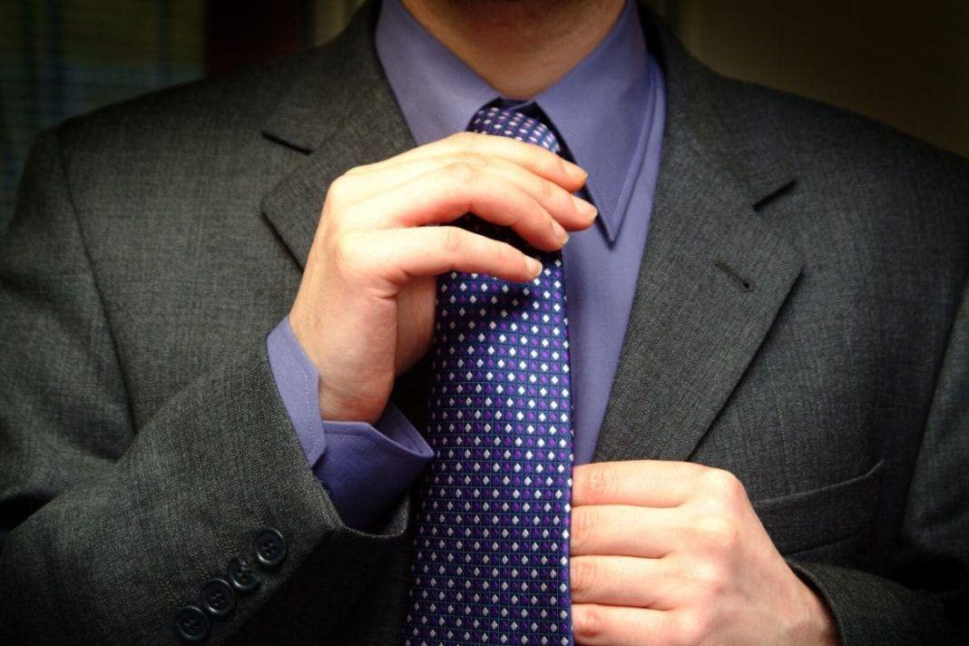 rosnijwsile.pl Dress code: jak się ubrać na rozmowę kwalifikacyjną?