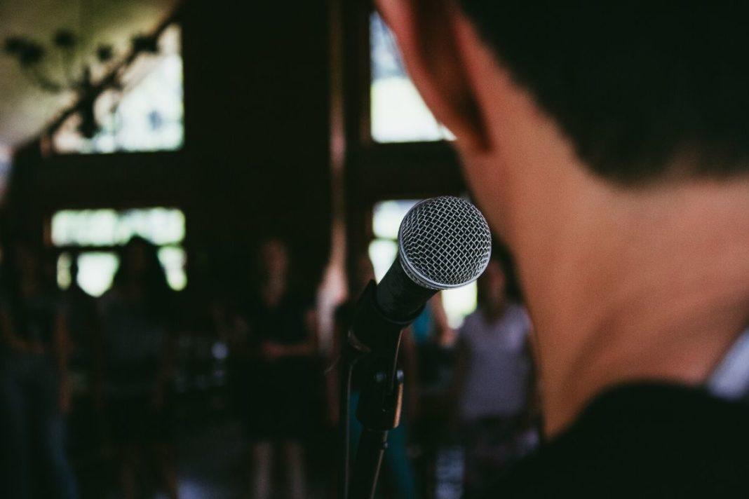 rosnijwsile.pl Siła przekazu czyli jak nie zanudzić słuchaczy i tworzyć ciekawe prezentacje