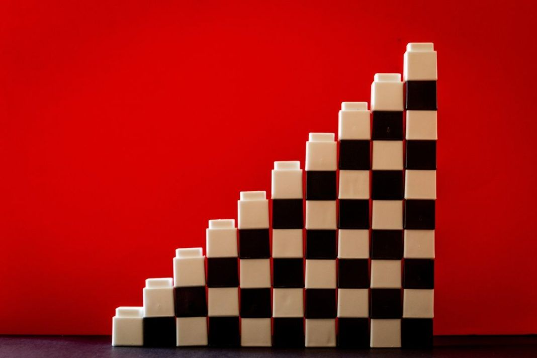 rosnijwsile.pl Siła małych celów. Zasada jednego procenta - małe zmiany - wielki sukces!