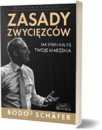 Zasady zwycięzców - Bodo Schäfer