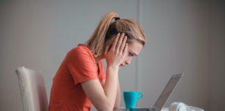 rosnijwsile.pl Jak uniknąć wypalenia zawodowego, kiedy pracujesz zdalnie w domu?