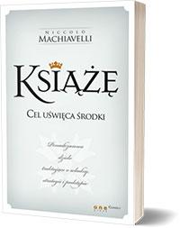 Książę - Niccolo Machiavelli