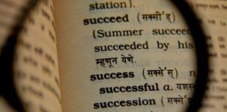 rosnijwsile.pl Co to jest sukces? Najlepsza definicja sukcesu