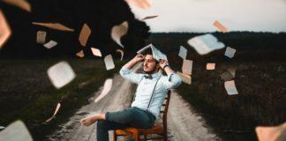 rosnijwsile.pl Sztuka samodzielnej nauki. Jak się uczyć aby się nauczyć?