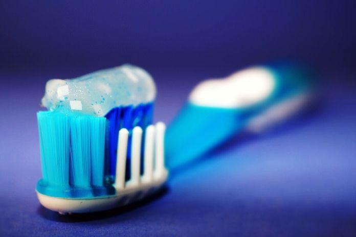 rosnijwsile.pl Zdrowe nawyki - mycie zębów