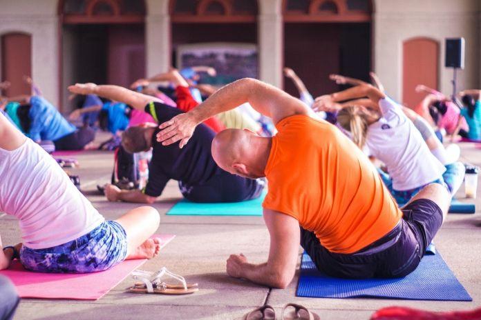 rosnijwsile.pl Zdrowe nawyki - yoga