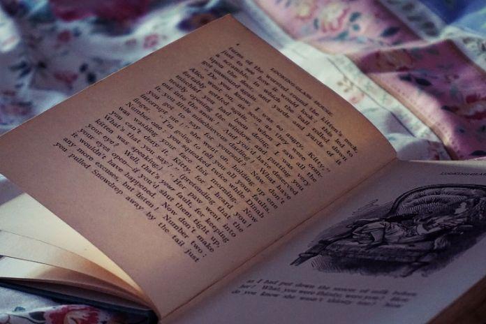 rosnijwsile.pl Zdrowe nawyki - czytanie książek