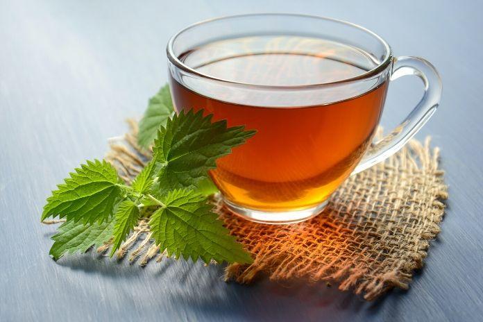 rosnijwsile.pl Zdrowe nawyki - zielona herbata