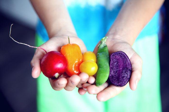 12 zdrowych produktów które zwiększają sprawność mózgu i umysłu - pozostałe warzywa
