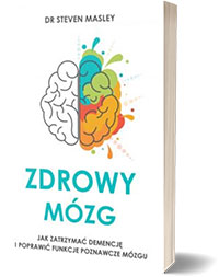 Zdrowy mózg dr Steven Masley