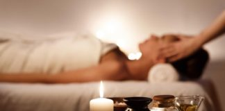 rosnijwsile.pl Aromaterapia – sposób na relaks
