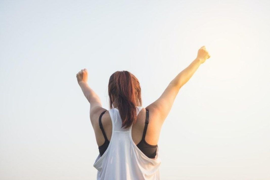 rosnijwsile Jak się zmotywować do odchudzania? 5 prostych i skutecznych sposobów na motywację do odchudzania