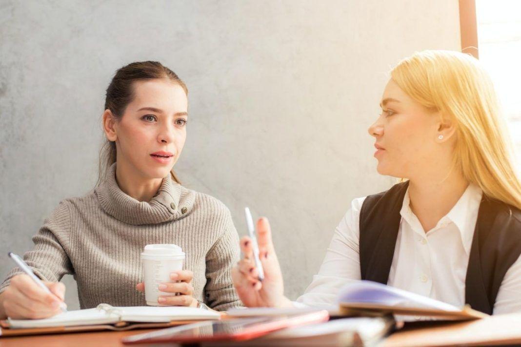 rosnijwsile.pl 8 ważnych zasad jak być lepszym słuchaczem