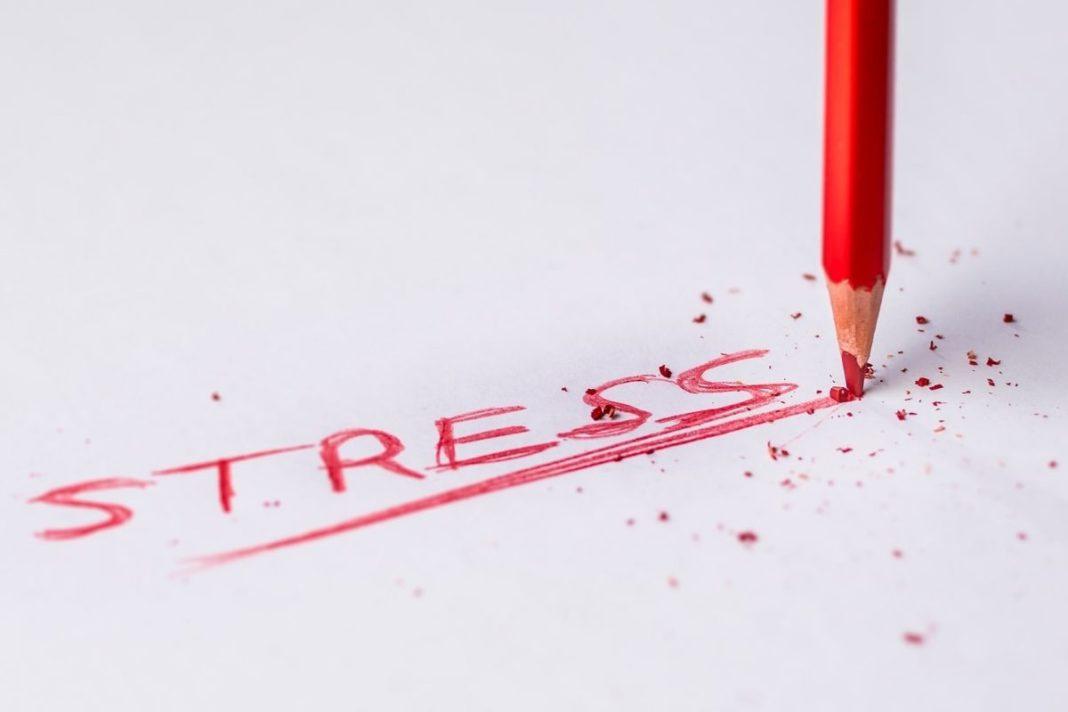 rosnijwsile.pl Jak ograniczyć stres w codziennym życiu? 6 prostych sposobów na stres