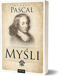 Myśli - Blaise Pascal