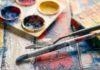 rosnijwsile.pl Jak zostać dobrym artystą? Kradnij jak prawdziwy artysta! 10 przykazań kreatywności