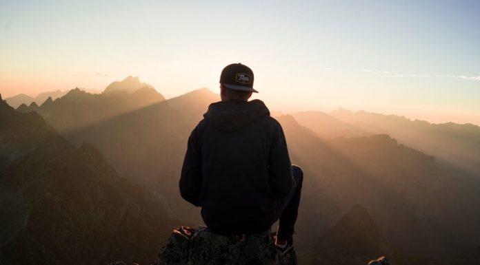rosnijwsile.pl Nie masz misji w życiu? Oto 3 wzniosłe cele, które uczynią Twoją egzystencję pełniejszą!