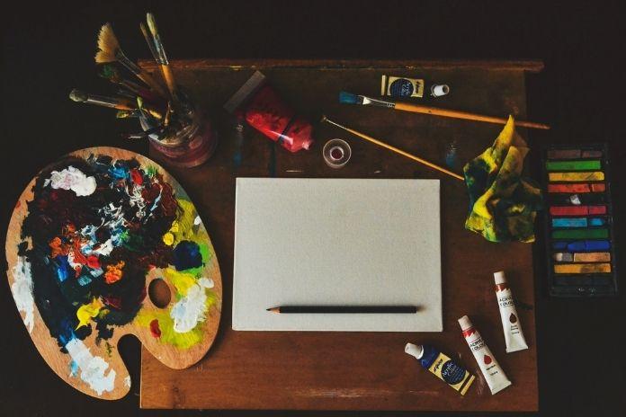 Życiowa misja - Jak nadać życiu sens? Sztuka