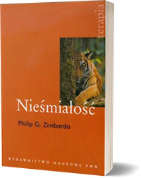Niesmiałość Philip G Zimbardo