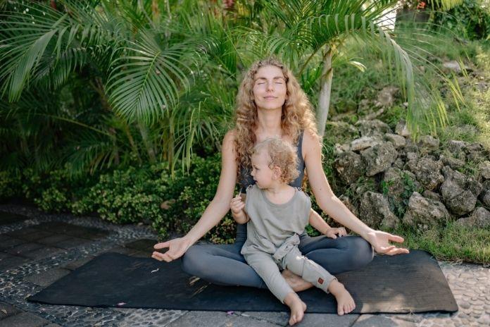 Mindfulness i medytacja dla dzieci i dorosłych