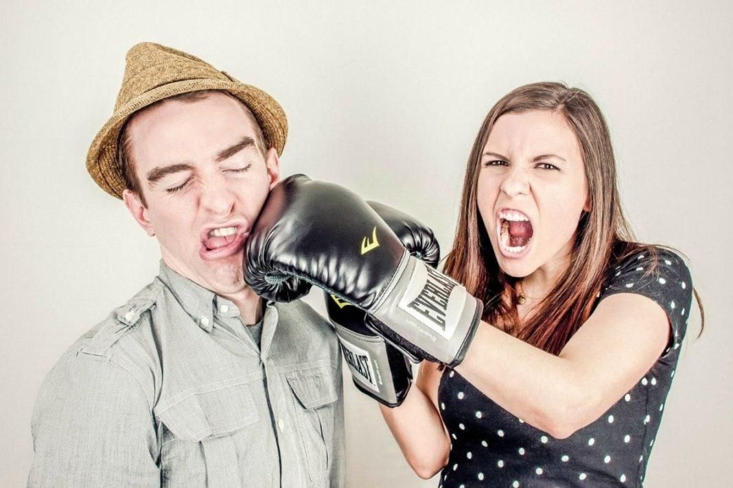 rosnijwsile.pl 12 zasad jak się nie zgadzać się z rozmówcą i robić to skutecznie
