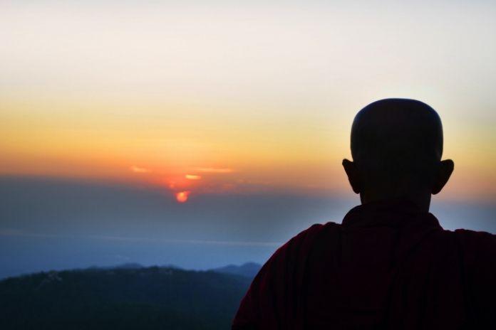 Umysł mnicha