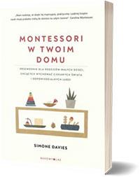 Montessori w twoim domu. - Simone Davis