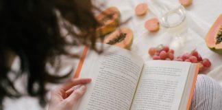 rosnijwsile.pl 10 książek które trzeba przeczytać choć raz w życiu