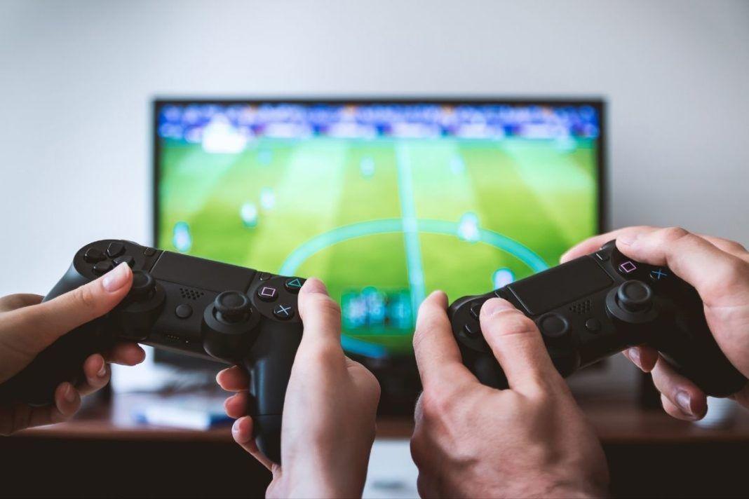 rosnijwsile.pl 7 możliwych korzyści grania w gry komputerowe