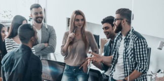 Graj zespołowo! 5 zasad budowania skutecznych zespołów