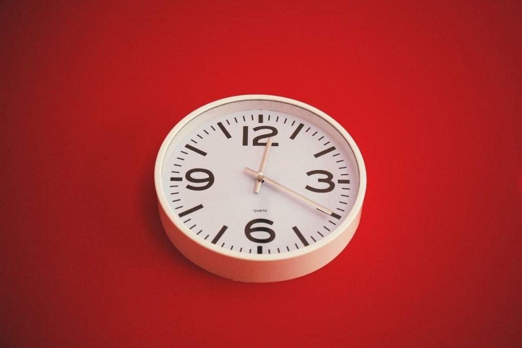 rosnijwsile.pl 7 sposobów by zaoszczędzić trochę czasu i lepiej nim zarządzać