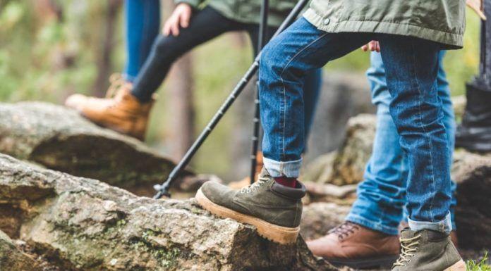 rosnijwsile.pl ABC zakupu butów turystycznych