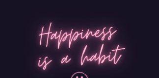 rosnijwsile.pl Szczęście to nawyk. 7 sposobów na szczęśliwe życie