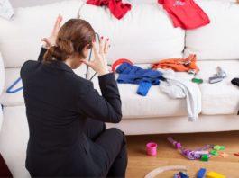 Cały dom jest na Twojej głowie? Zagraj Fair Play w rodzinie!