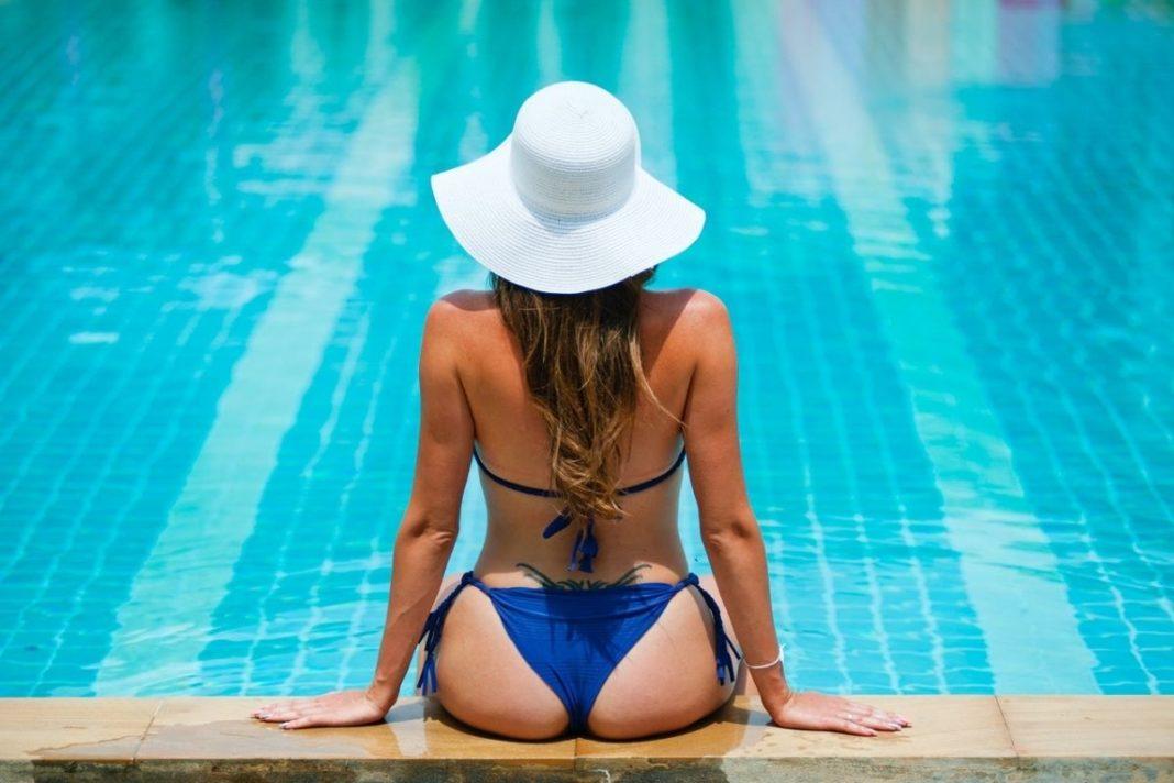 Stroje kąpielowe damskie - propozycje na każdą sylwetkę