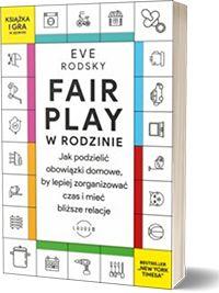 Fair Play w rodzinie - Eve Rodsky