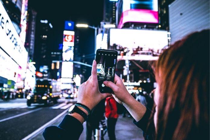 Jak zrobić dobre zdjęcia przy użyciu smartfona?