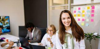 rosnijwsile.pl Firma bez strachu. Jak osiągnąć bezpieczeństwo psychiczne i sukces w pracy?