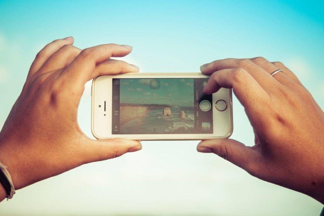 rosnijwsile.pl Jak zrobić dobre zdjęcia przy użyciu smartfona?