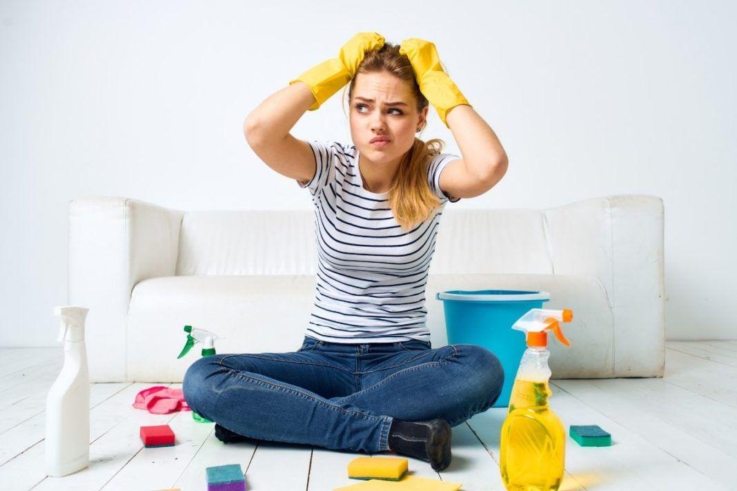 rosnijwsile.pl 5 powodów, dla których warto regularnie sprzątać mieszkanie