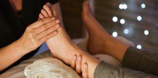 rosnijwsile.pl Refleksologia stóp – co mówią twoje stopy o twoim zdrowiu?