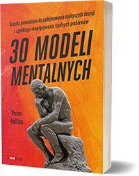 30 modeli mentalnych - Peter Hollins