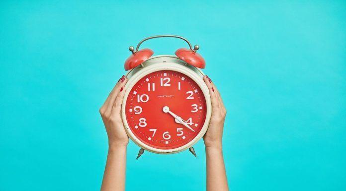rosnijwsile.pl 7 rzeczy, które możesz zrobić od razu by efektywnie zarządzać czasem