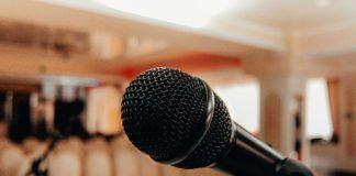 rosnijwsile.pl Wystąpienia publiczne - 10 przykazań skutecznego mówcy