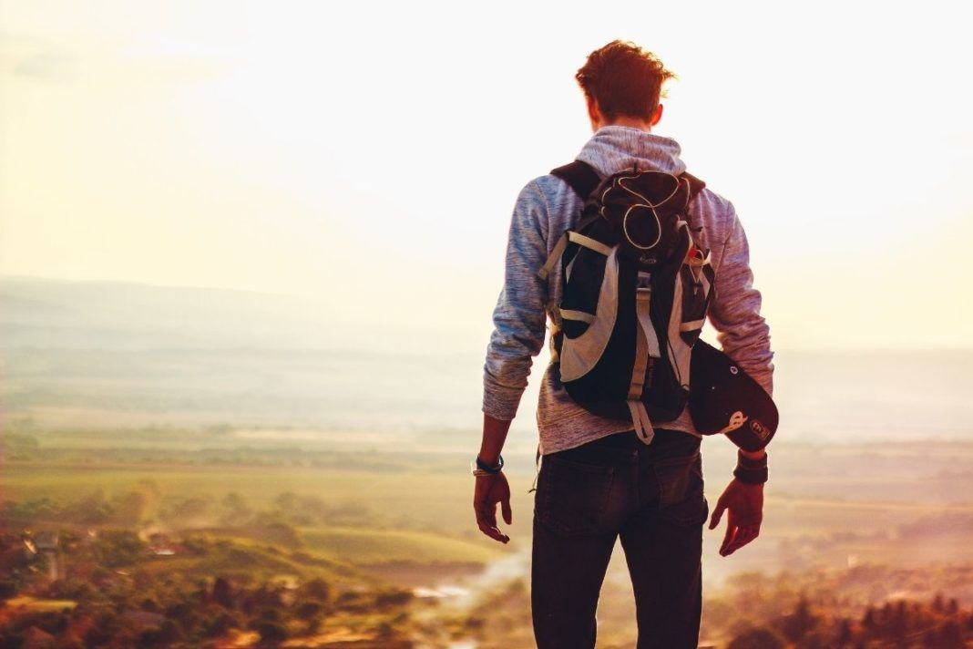 rosnijwsile.pl Szukasz pasji? 9 powodów dlaczego wciąż nie masz życiowej pasji