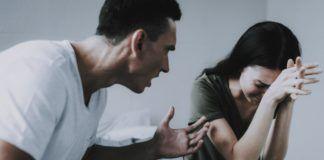 10 zachowań charakterystycznych dla toksycznego partnera