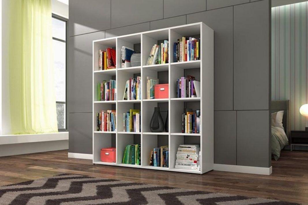 Miejsce na Twoje książki, musi być wyjątkowe!