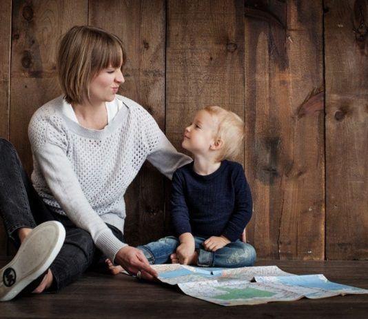 rosnijwsile.pl 5 sposobów jak nauczyć dziecko samodzielności