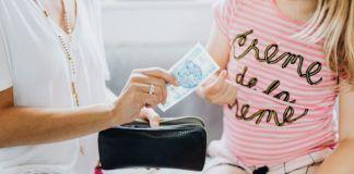 rosnijwsile.pl Jak uczyć dziecko zaradności finansowej i gospodarowania pieniędzmi?